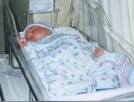 bébé Jacob