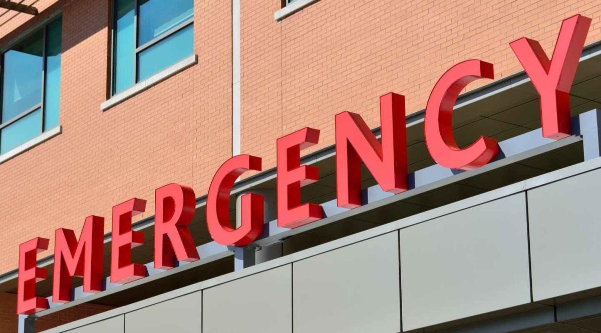 Pas d'attente à l'hôpital? C'estgrave!