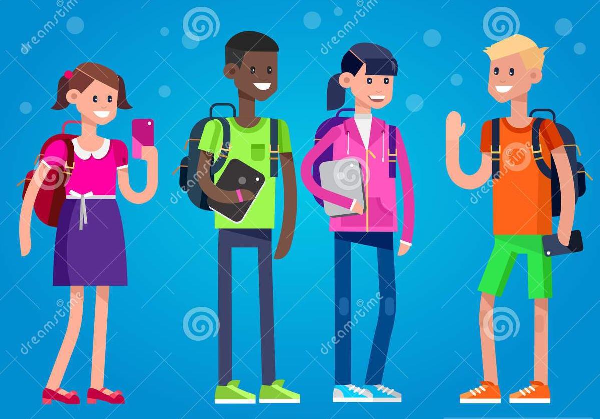 Les adolescents: travaillants oulâches?!?